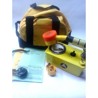 Restored / Calibrate Lionel Alpha / Beta / Gamma CDV-700 Model 6B Radiation Detector Kit