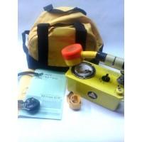 Restored / Calibrate Victoreen 6B Alpha / Beta / Gamma CDV-700 Model 6B Radiation Detector Kit