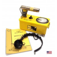 Restored & Calibrated EMP Proof Lionel CDV-700 Model 6B Radiation Detector