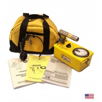 Restored & Calibrated EMP Proof Lionel CDV-700 Model 6B Radiation Detector Kit