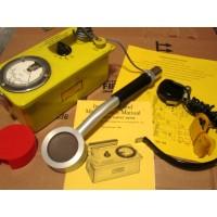 Restored & Calibrated EMP Proof Victoreen CDV-700 model 6BM Radiation Detector Kit