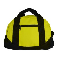 "Field Bag - High quality 12"" Yellow"