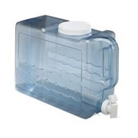 2.5 Gallon Refrigerator Water Storage Container