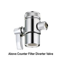 Replacement Diverter Valve (for HCP & HCS)