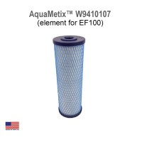 AquaMetix™ EF100 Filter Element