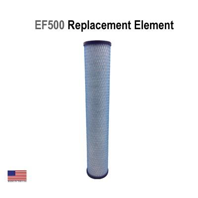 AquaMetix™ EF500 Filter Element
