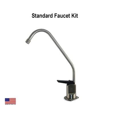 Faucet (Standard) Chrome DIY