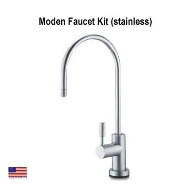 Faucet (Modern Brushed Nickel) DIY