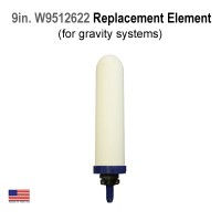 "CeraMetix™ 9"" Gravity Filter Element"