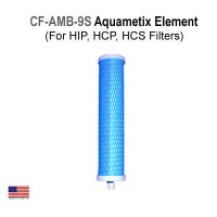 AquaMetix™ HIP-HCP-HCS Filter Element