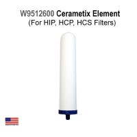 CeraMetix™ HIP-HCP-HCS Filter Element