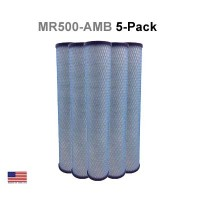 "AquaMetix™ 20"" MR500-AMB Filter Element (5-pack)"