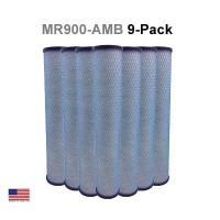"AquaMetix™ 20"" MR900-AMB Filter Element (9-pack)"