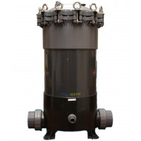 MR900 AquaMetix Filter System
