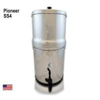 Pioneer SS4 Gravity Filter